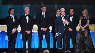 Spotlight y DiCaprio triunfan en los Premios del Sindicato de Actores