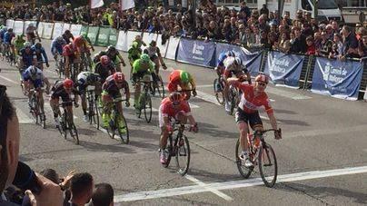 Andre Greipel gana el Trofeo de Palma