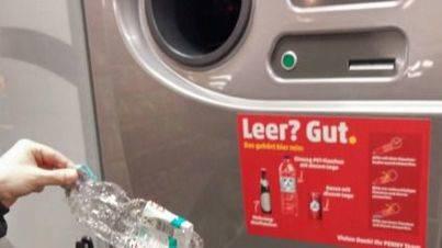 Sistema de reciclaje