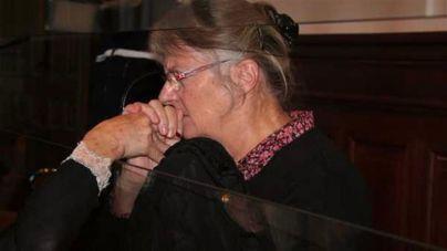 Excarcelación para una mujer maltratada que mató a su marido