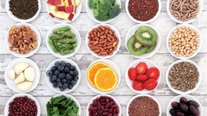 Una dieta muy rica en fibra puede evitar el c�ncer