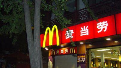Cárcel para 10 personas por vender carne caducada en China