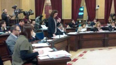 Catalina Cladera dice que el Govern sólo paga tarde a los proveedores de salud