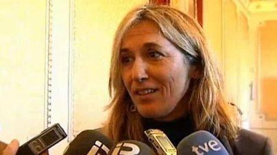 Teresa Palmer rechaza comparecer en el Parlament