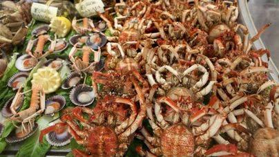 El marisco podría reducir el riesgo de Alzheimer