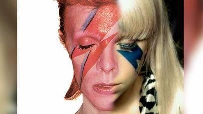 Lady Gaga homenjeará a Bowie en los Grammy