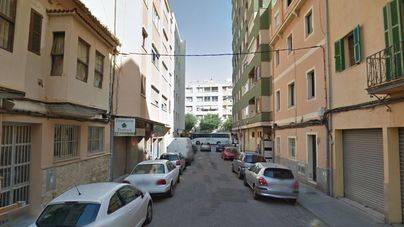 Un policía fuera de servicio detiene a un ladrón tras intentar dar un golpe en Palma