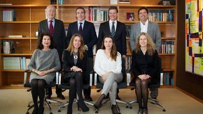 CaixaBank analiza sus previsiones de futuro en Balears