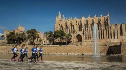 La Catedral de Palma es uno de los iconos más perseguidos por los turistas