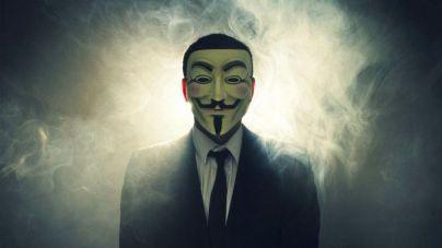 Anonymous 'hackea' el sistema de El Corte Inglés