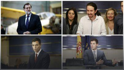 El PP ganaría las elecciones y Podemos adelantaría al PSOE