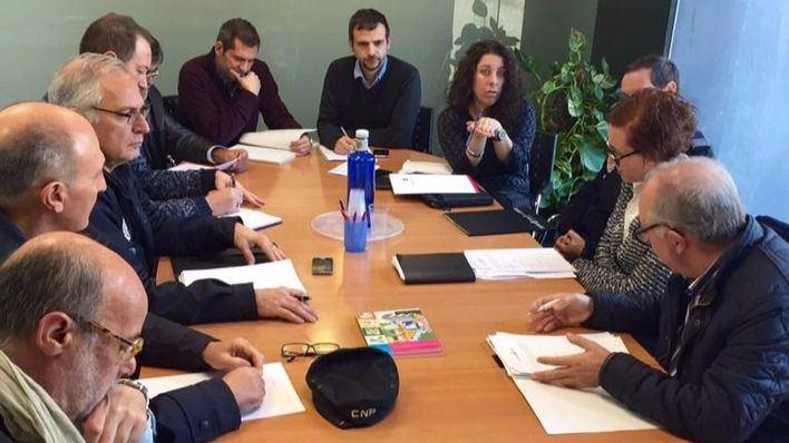 Empresarios de Platja de Palma piden a Cort un plan de choque inmediato