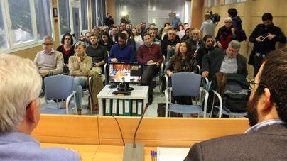 El Govern implica a los municipios en la lucha contra la sequ�a