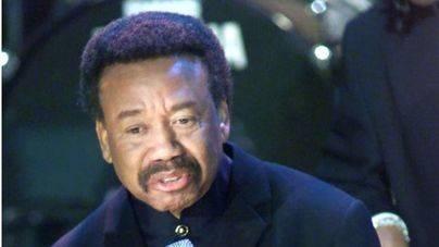 Fallece uno de los fundadores de Earth, Wind & Fire