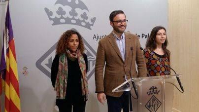 18.000 infracciones de la Ordenanza Cívica de Palma quedan en el aire