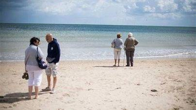 Ampliadas las plazas de viajes del Imserso con destino a Balears