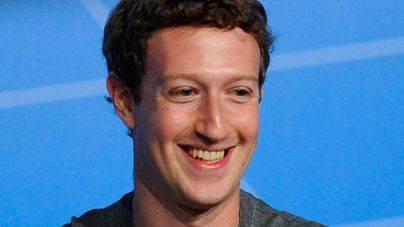Zuckerberg espera que Facebook llegue a 5.000 millones de usuarios