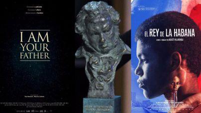 Talento mallorquín en los premios Goya del cine español