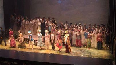 Regresa la ópera al Principal