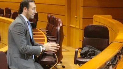 Bauz� presidir� la Comisi�n de Entidades Locales en el Senado