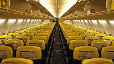 Lo ha explicado el director general Comercial de Ryanair, David O'Brien