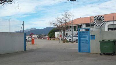 Imagen del dep�sito municipal