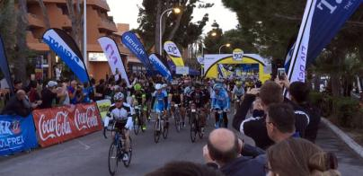 3000 corredores de 37 países en la Mallorca 312