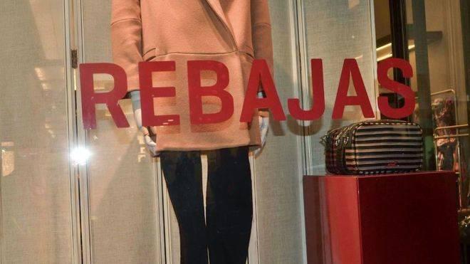 Las rebajas hacen caer la inflaci�n un 1,6% en Balears