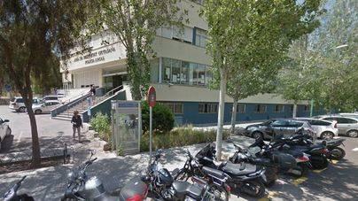 Cuartel de la Polic�a Local de Palma