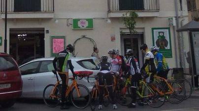 Desde ahora hasta principios de junio se espera que lleguen a Mallorca miles de ciclistas
