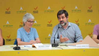 Fallece la diputada catalana Muriel Casals