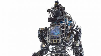 En 30 años los robots podrían reemplazar a los humanos