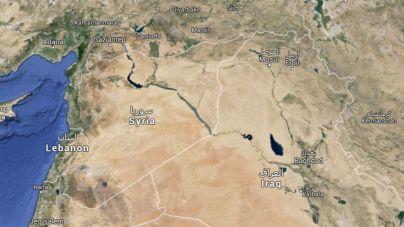 Turquía bombardea de nuevo a los kurdos