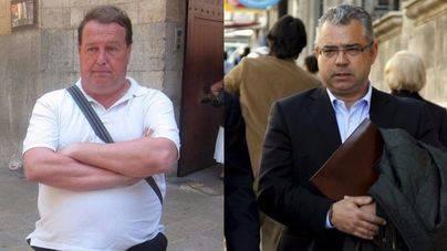 Buils y Flaquer reducen penas de cárcel por 'Voltor' tras confesar