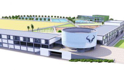 Juaneda gestionará los servicios médicos del Rafa Nadal Sports Centre