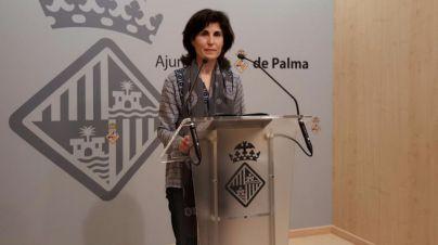 La regidora de Som Palma niega nepotismo por conceder una beca a su pareja