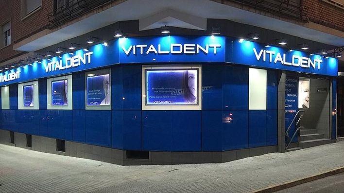 Detenido el dueño de Vitaldent por presunto delito fiscal