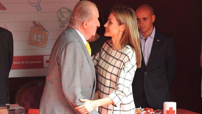 Juan Carlos: