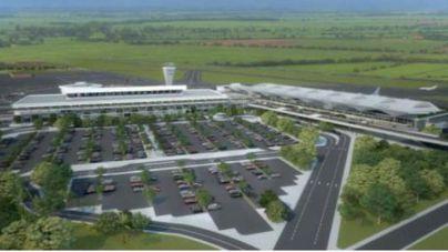 La empresa mallorquina Sampol se adjudica las obras de mejora del aeropuerto de Cali
