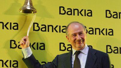 Bankia devolverá el dinero de los que acudieron a su salida en Bolsa