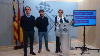 El Pp de Palma reclama una parte de la recaudación de la 'ecotasa'