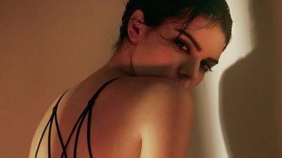 El look luchador de Kendall Jenner cautiva en Internet