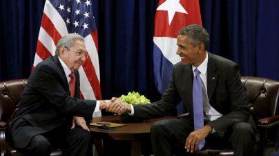 Obama visitará Cuba en marzo