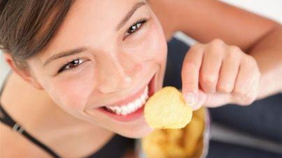 La comida genera una adicción parecida a las drogas