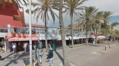 Empresarios de Platja de Palma piden exenciones fiscales en temporada baja