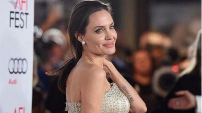 Angelina Jolie asegura que nunca quiso tener un hijo