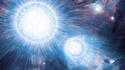 Confirmada una nueva fuente de rayos gamma en el Universo