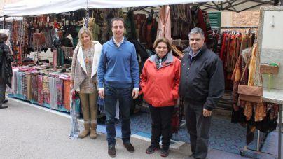 Santanyí actualiza la ordenanza de mercados