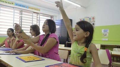 El el 8,6% de los alumnos baleares son víctimas de acoso