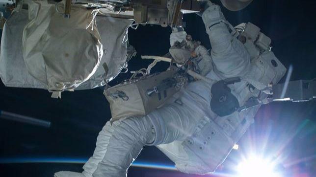La NASA recibe una oleada de currículums para viajar a Marte como astronauta